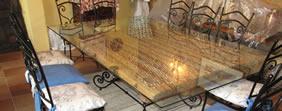 Trabajos de carpintería metálica realizados por por Alonso Construcciónes y Reformas en en Madrid